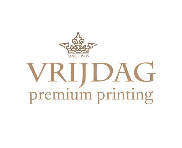 Vrijdag Premium Printing